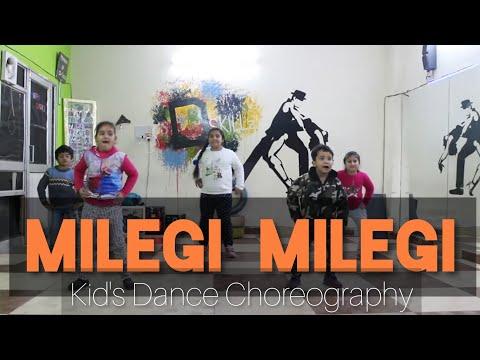 Milegi Milegi   Street   Mika Singh   Sachin-Jigar   Dance Cover   DSkillz Mp3