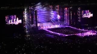 직캠 드림콘서트 카라 맘마미아, STEP (DreamConcert 2015 KARA - Mammamia, STEP)