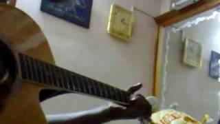 Monna kanipinchavu guitar
