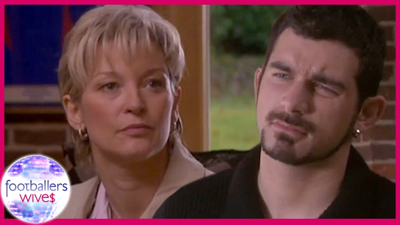 Download Jackie Reveals She's Pregnant With Jason's Baby!   Footballers Wives
