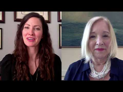 Flipping the Script on Menopause: Dr. Christiane Northrup