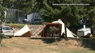 Camping Soleil Levant ***