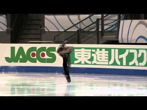 4 Jason BROWN (USA) - ISU GP and JGP Final 2011 Junior Men Short Program