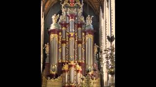 J.S. Bach - Wir Christenleut BWV 1090