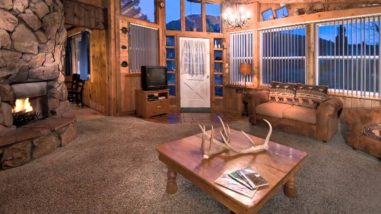 lodging park highlight is rentals unit fireplace outdoor burning rock cabin wood duplex bath knoll a deluxe web bedroom alongside and hot rental this cabins estes personal tub nestled sunnyside
