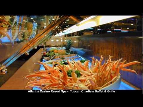 Atlantis Casino Reno Buffet