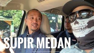 Seperti apa nyetir di Medan