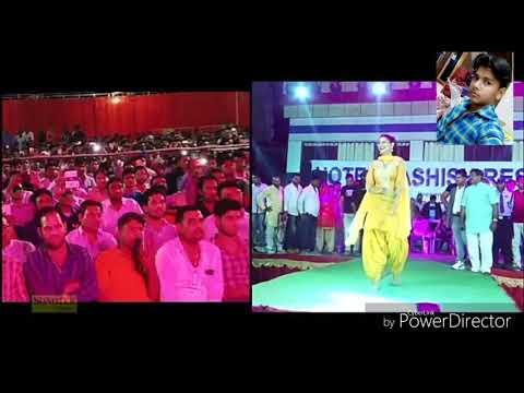 DJ Remix Haryana Badli Badli Laage