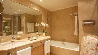 Дизайн ванной и туалета(Начиная ремонт в ванной и туалета, каждый продумывает дизайн. Чтобы живее представить себе будущую картину,..., 2014-09-24T09:09:39.000Z)