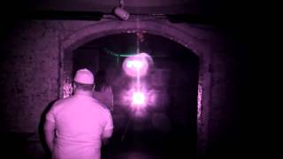 Ghost Watchers Paranormal Investigations, Moon River Brewing Company