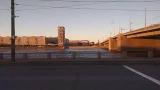 Tram way | Путь трамвая