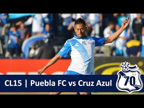 Puebla FC   Chiapas vs Puebla FC   1-0 from YouTube · Duration:  2 minutes 21 seconds