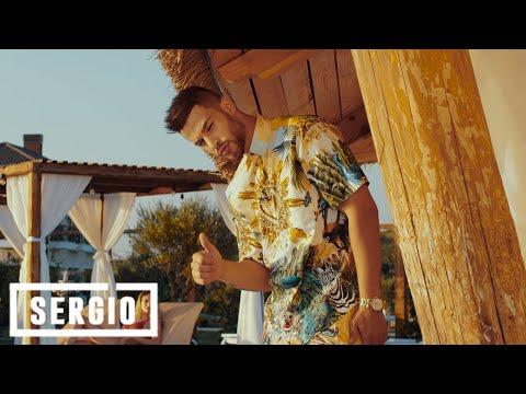 Смотреть клип Sergio - Alone