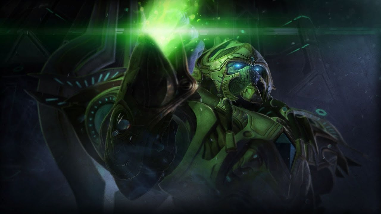 Download Starcraft Rise of New Century  The Movie HD 2018