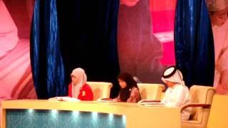 Syahamah - pusingan 1 Tilawah Antarabangsa Kanak2 Qatar Jun 2011