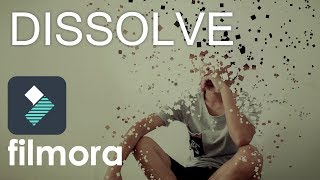 Filmora Dissolve | Effects & Transitions