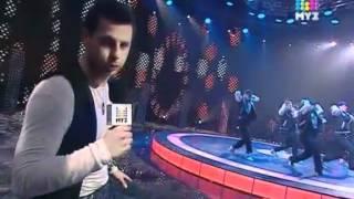 Влад Соколовский в шоу