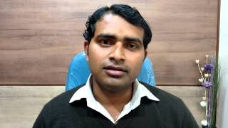 Krishna Netralaya - Cornea Treatment Testimonial 2