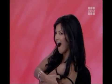 Kelly Hu the Queen of Beauty