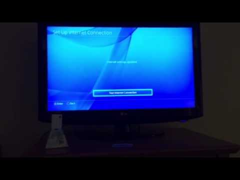 how to connect your ps4 to hotel wifi