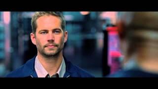 Форсаж 6 [Fast & Furious 6] - Смешная озвучка. Русский трейлер