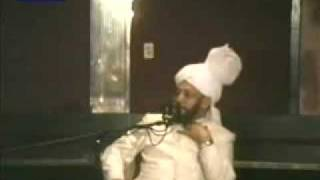 Majlis Irfan July 02 1991 Ahmadiyya Islam Pakistan Part 12/15
