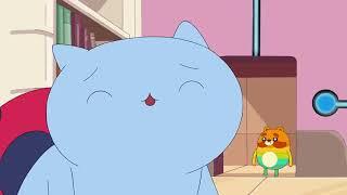 DramaBug Catbug SUB Español (Bravest Warriors) thumbnail