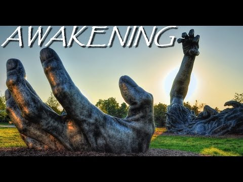 The Awakening - Coming To Terms With Reality (full length documentary)