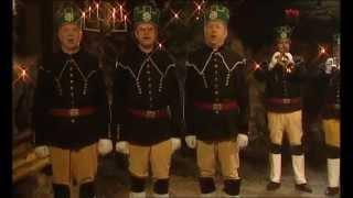 Erzgebirgsensemble Aue - Weihnachten is, stille Nacht 2011