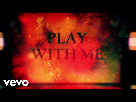 Play With Fire (Lyric Video)