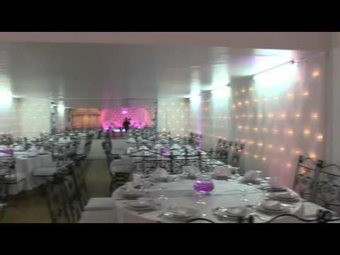 Grand Salon du Mariage Oriental Salle de Mariage Blue Palace
