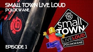 Small Town Live Loud is coming... The Foot of Forbes
