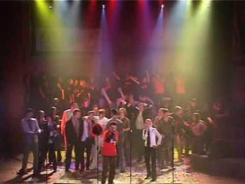Roko Opera 2003 Byla Nr4 21 MIDI Himnas live