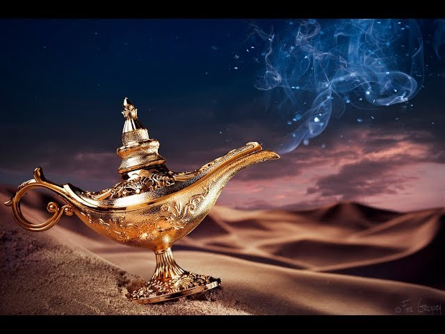 In Search Of History - Arabian Nights (History Channel Documentary)