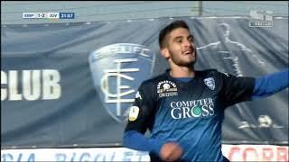 PRIMAVERA 1: Empoli - Juventus 4-4
