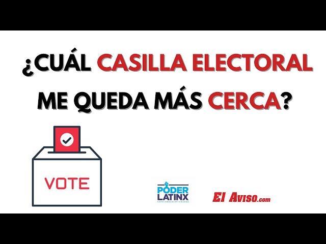 ¿Por qué debes votar? - El Aviso Magazine