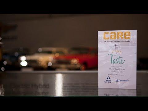 Taste of Care - Care of Southeastern Michigan