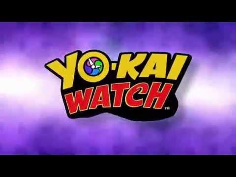Yo Kai Watch Theme