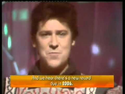 Shakin' Stevens - Merry Christmas Everyone [Top Of The Pops 1985]