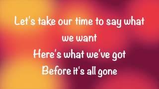 Meghan Trainor-Like I'm Gonna Lose You Ft. John Legend (Lyrics)