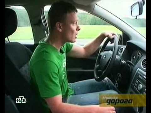 Сигналы вежливых водителей