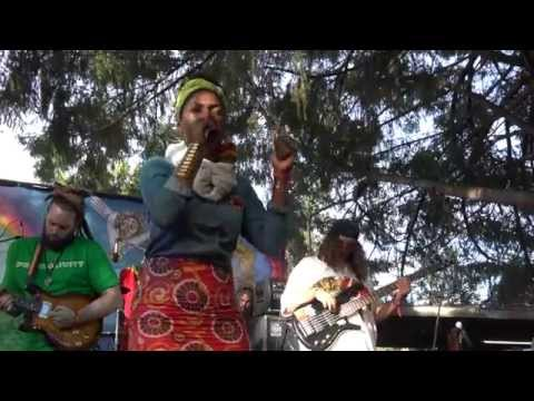 Hempress Sativa with Prime Livity SNWMF June 19 2015 whole show