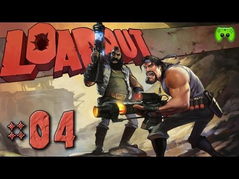 Loadout Multiplayer