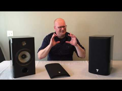 Focal Aria 906 excursion by Michael Williams