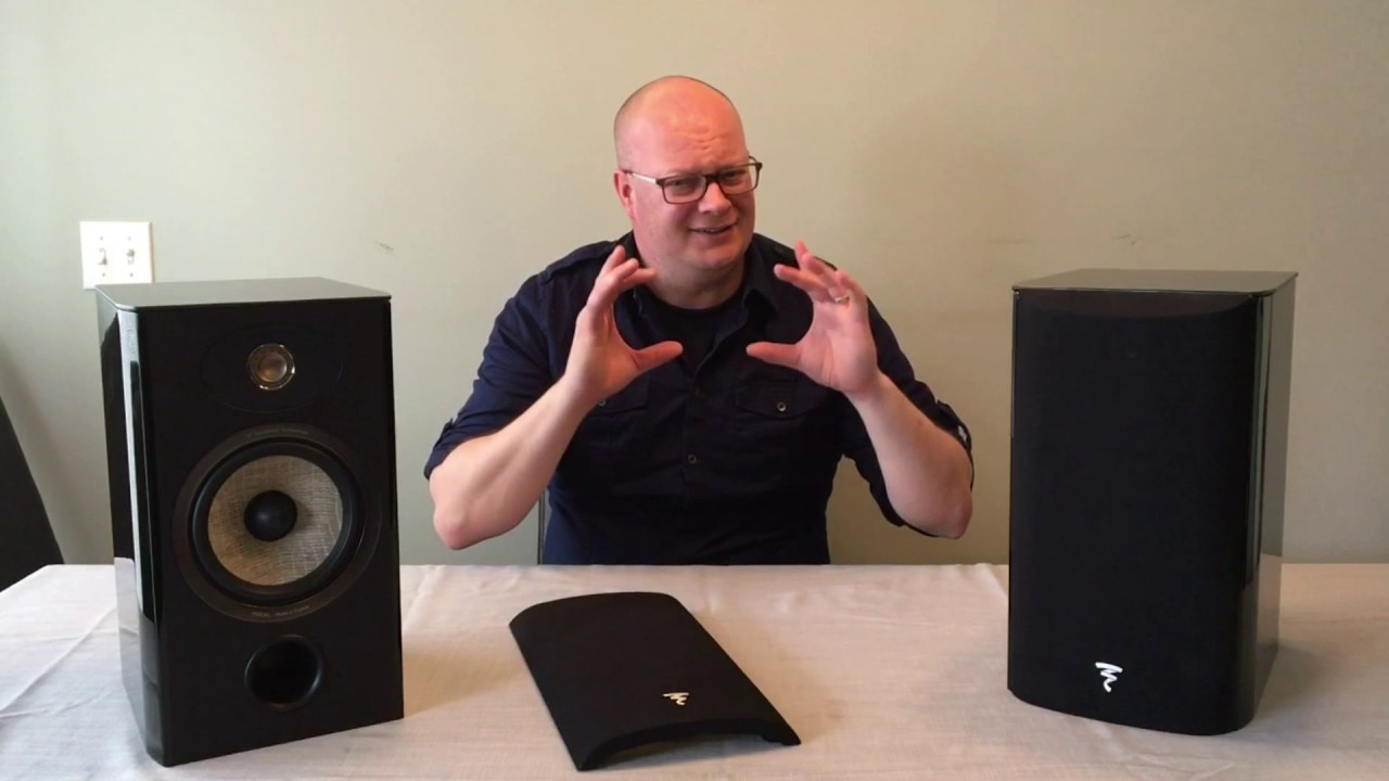 Focal Aria 906 Speakers Blogger Review