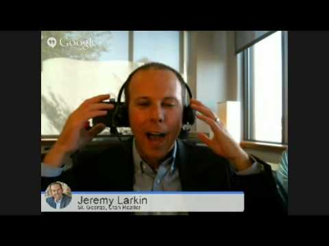 LIVE: How Realtor Jeremy Larkin Will Sell 150 Homes Without Cold Calling