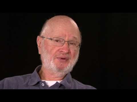 Dartmouth: Montgomery Fellow Jules Feiffer Interview
