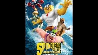 Greg - Making WAVES In Our World? Spongebob Film, Seal 6 Ritual Symbolism