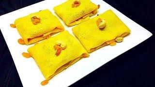 Malabar Banana Lakkottappam മലബാർ പഴം ലാക്കൊട്ടപ്പം Snacks / Iftar / Nombuthura Dish for Ramadan