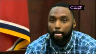 Cory Batey Trial Day 4 Part 3 (GRAPHIC Testimony) 04/07/16
